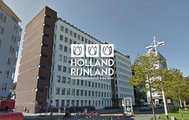 Kantoor Holland Rijnland