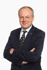 Portret Henry Lenferink