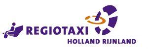 Logo Regiotaxi Holland Rijnland