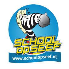 Logo School op Seef