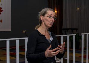 Mieke Hogervorst