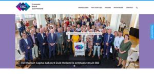 Ga naar de website van het economic board zuid-holland